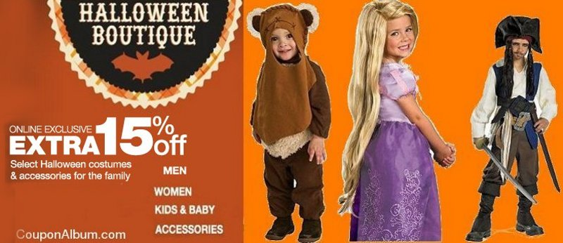 Kohl's halloween special