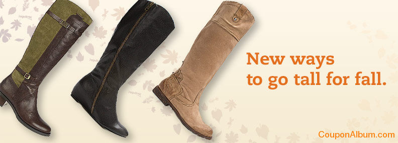 OnlineShoes faal boots for women
