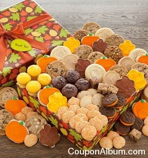 autumn bakery assortment grand