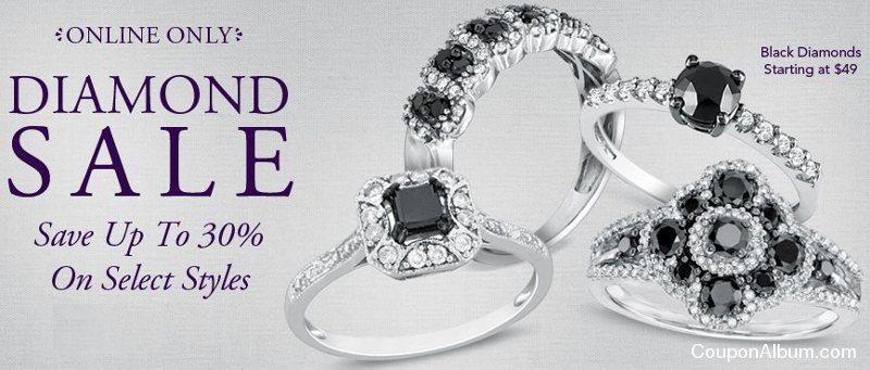 gordon jewelers diamond sale
