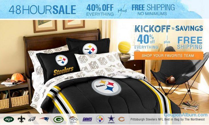 select bedding 48 hour sale