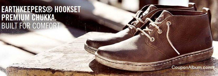 timberland men's shoe