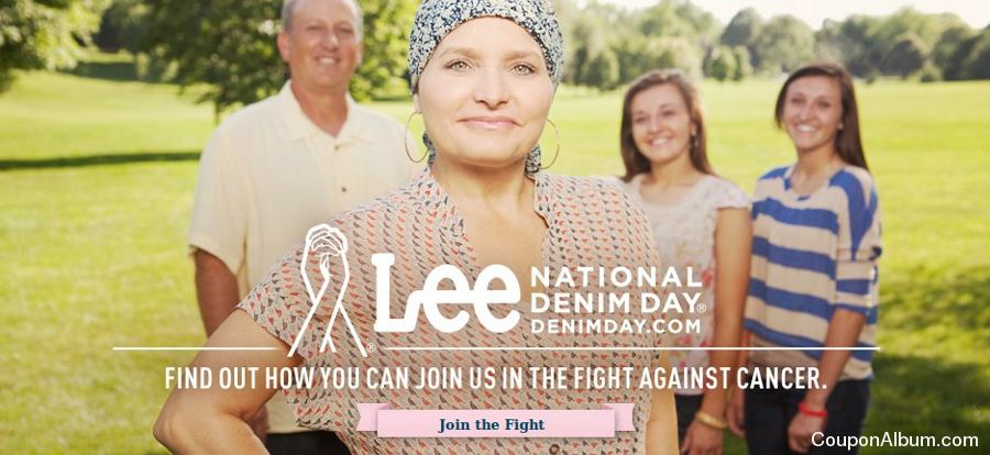 Lee Breast Cancer fight