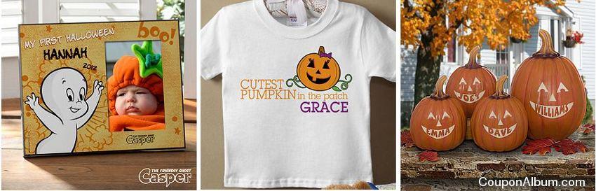 Personalization Mall Halloween Gifts