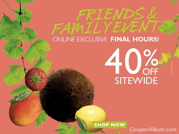body shop friends-family event