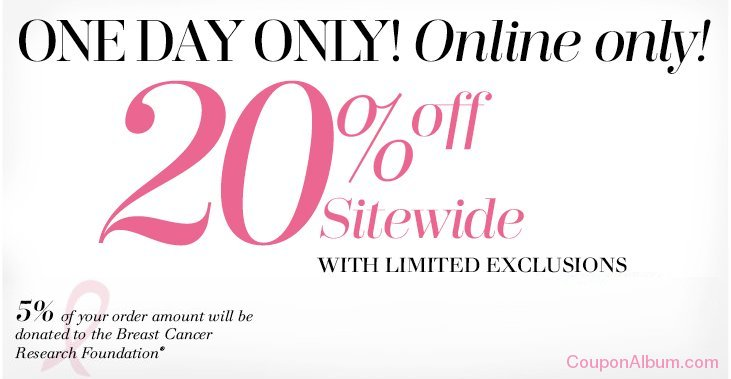 lord-taylor pink ribbon sale