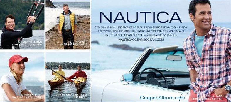 nautica 8 hours sale
