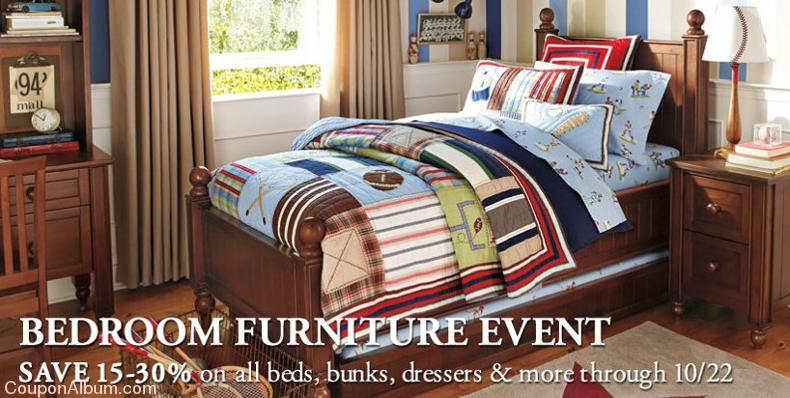 pbkids bedroom furniture sale