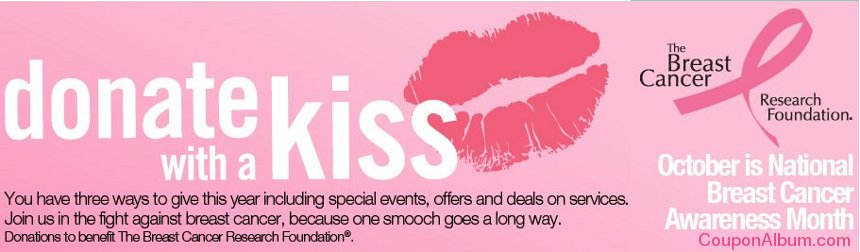 ulta pink ribbon special