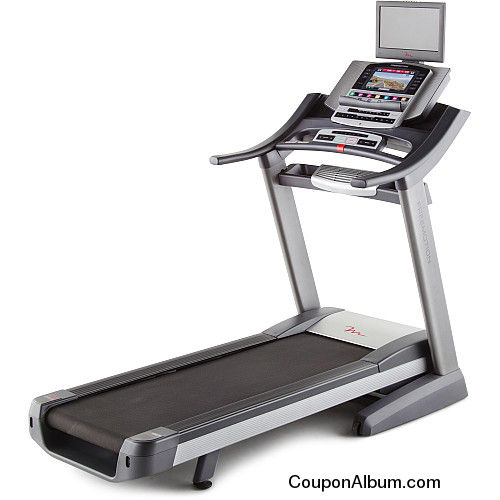 FreeMotion 790 Interactive Treadmill