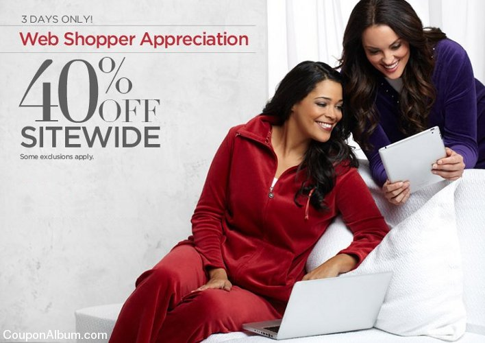 catherines web shopper appreciation event