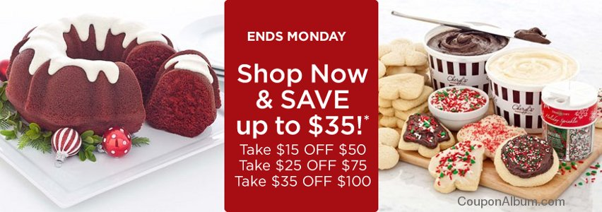 cheryls cyber monday offers