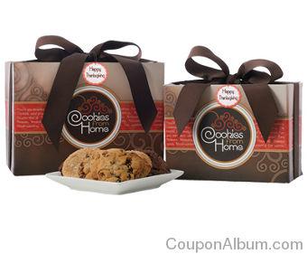 chocolate gourmet gift box