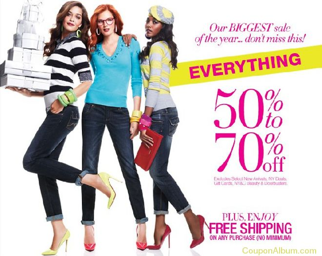 ny-company biggest sale