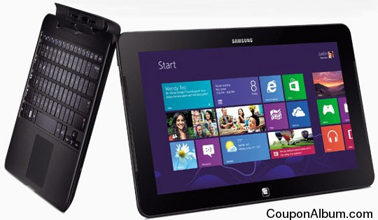 samsung series 7 ativ smart pc pro