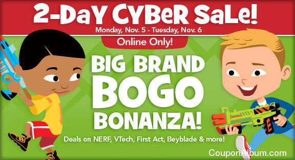 toys r us cyber monday Sale