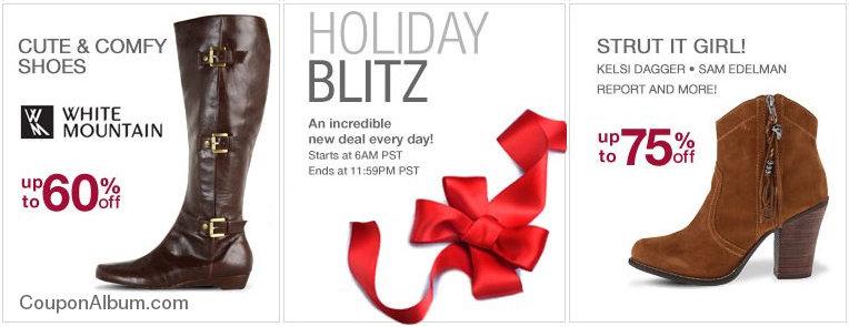 6pm holiday blitz deals