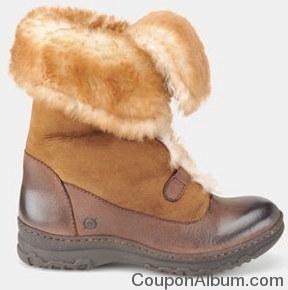 Børn 'Filo' Boot