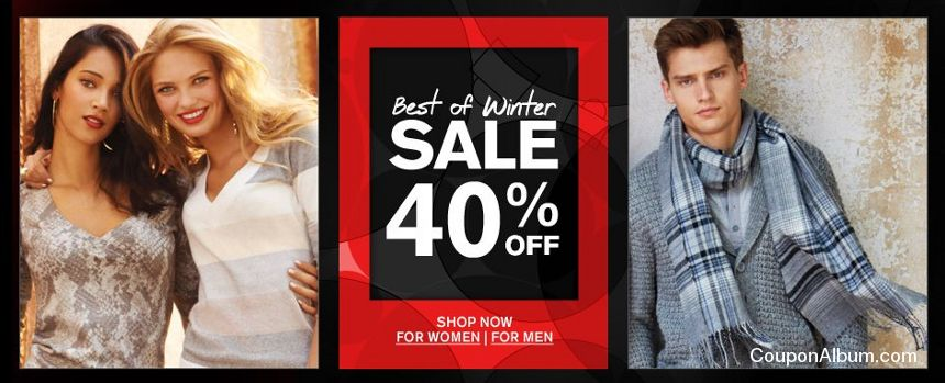 express best of winter sale