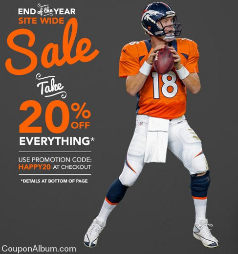 fathead site-wide sale