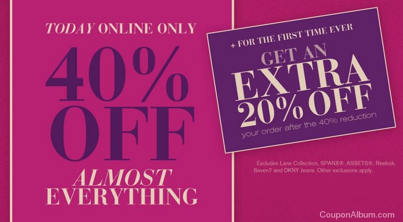 lane bryant-cacique one day online offer