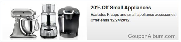 lowes small appliances offer