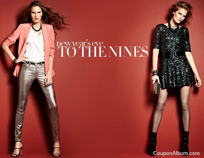 Nordstrom New Year's Eve Fashion Styles!