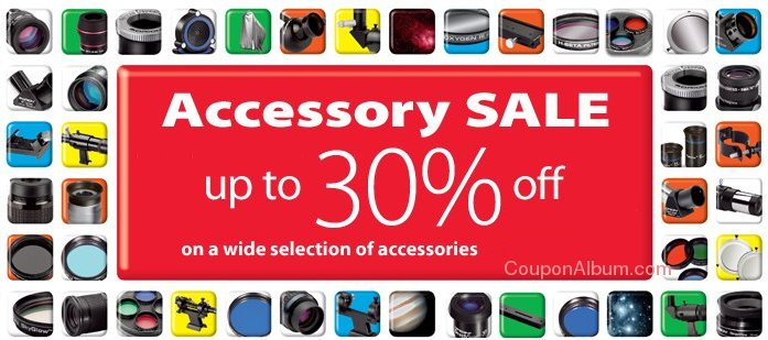orion accessories sale