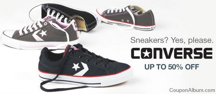 6pm converse footwear