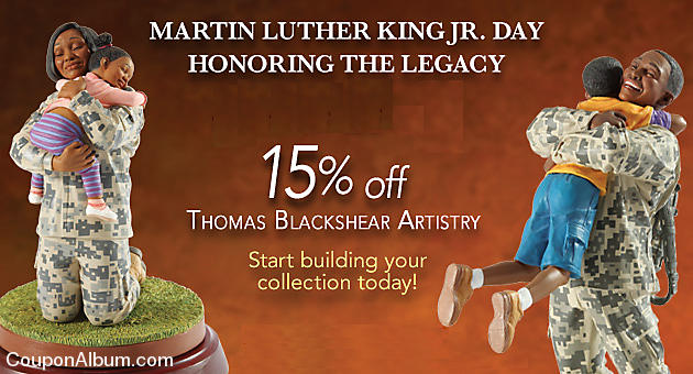 Lenox Martin Luther King Jr.Day
