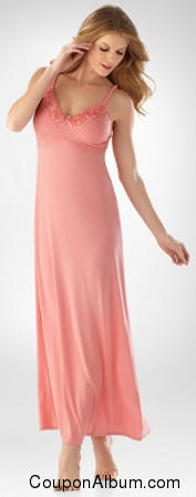Limited Edition Romantic Gown
