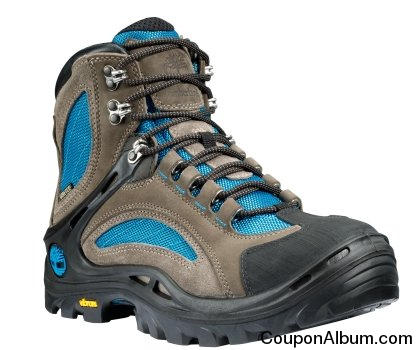 Men's Washington Summit Mid with Gore-Tex Membrane