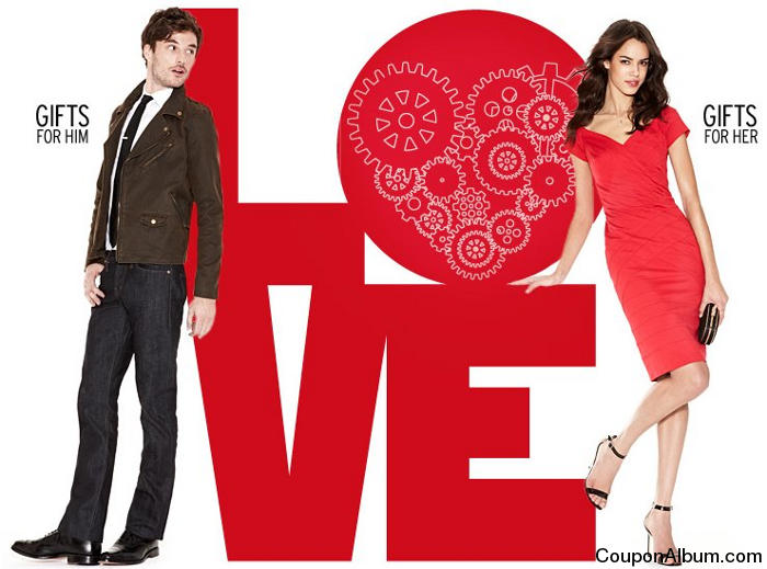 Nordstrom Valentine's Day
