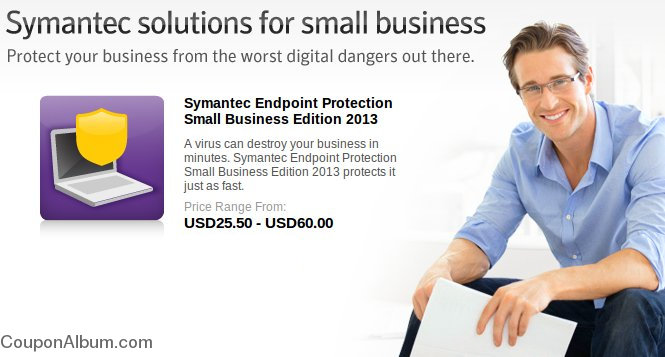 Symantec Endpoint Protection 2013