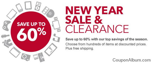 bestbuy new year sale and clearance