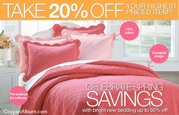 brylane home spring savings