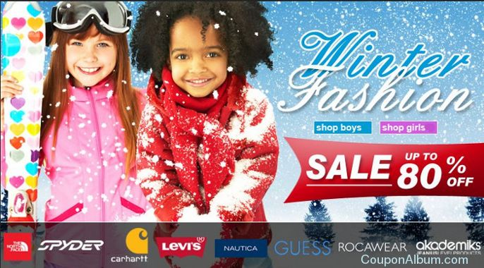 cookies kids winter fashion sale