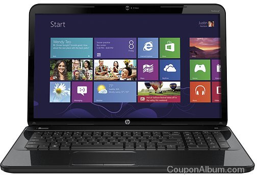 hp pavilion g7-2320dx laptop