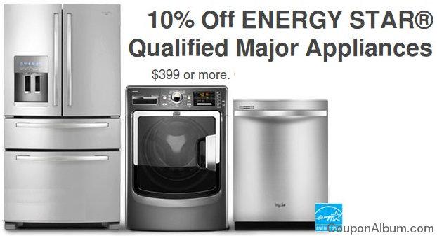 lowes appliances coupon
