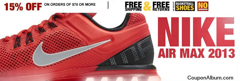 Eastbay Hot Coupon