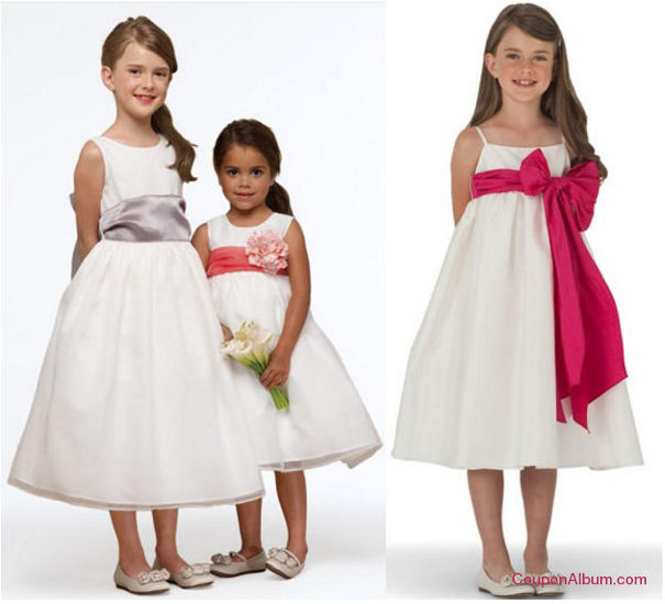 Nordstrom Kids Easter Dresses
