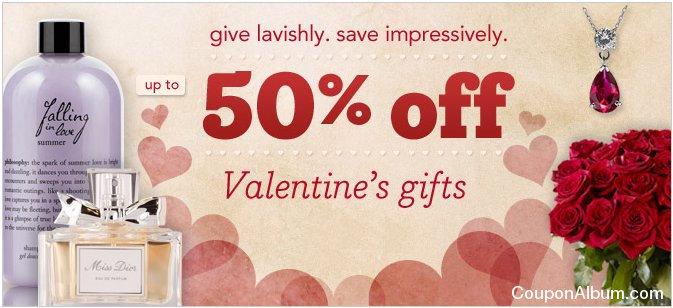 drugstore valentines day gift