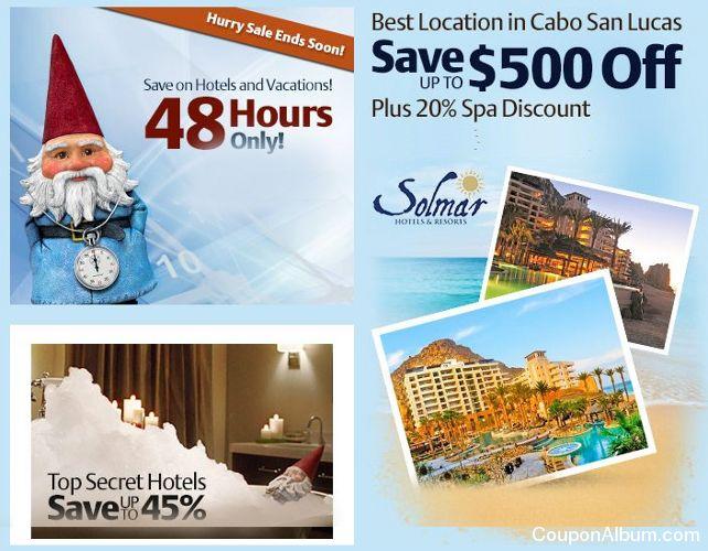 travelocity 48 hours sale