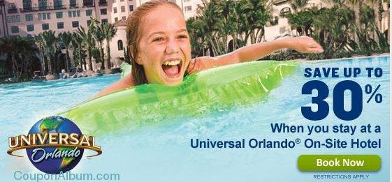 travelocity universal orlando event
