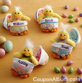 baby chicks and zippered eggs