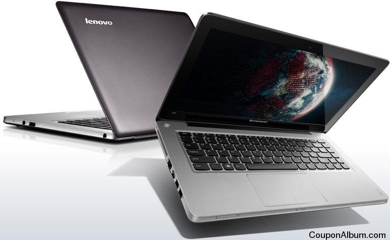 ideapad u410 ultrabook
