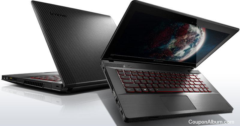 lenovo ideapad y500 laptop