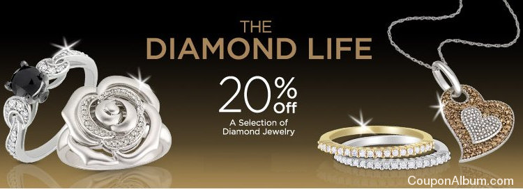 ice diamond jewelry coupon