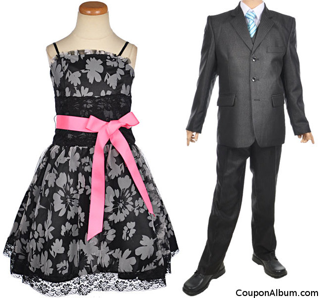 kids graduation dresses