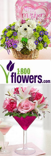1800 flowers mothers day gifts